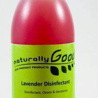 Lavender Disinfectant