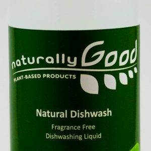 Natural Dishwash