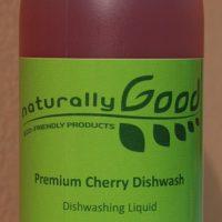 Cherry Dishwash
