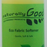 Eco fabric softener 500ml