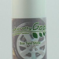 Eco Tyreshine 250ml