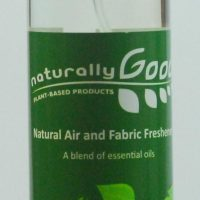 Natural Air Fresh 250ml